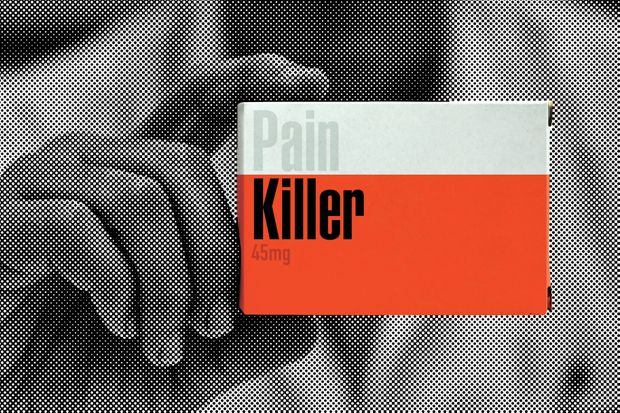« There's a chronic pain crisis in Canada, and governments must address it »